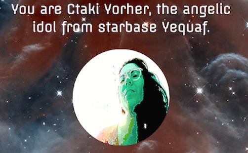 Ctaki Yorher